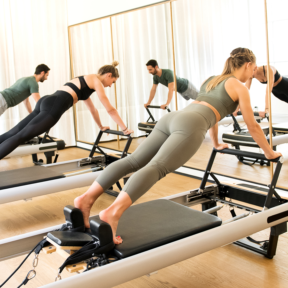 Pilates Playroom Wantage | Reformer Pilates Classes Wantage