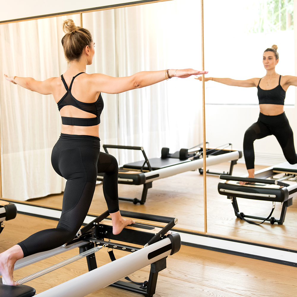 Pilates Playroom Wantage |